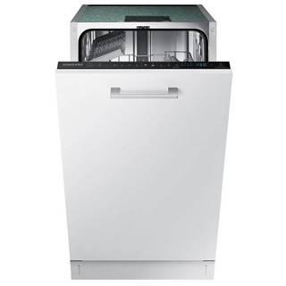Umývačka riadu Samsung DW Dw50r4060bb/EO biela