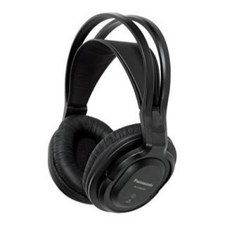 Bezdrôtové slúchadlá Panasonic RP-WF830E-K POŠKODENÝ OBAL